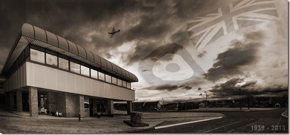 RAF Stanbridge 7